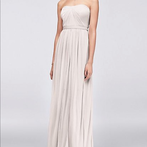 David's Bridal Dresses & Skirts - David's bridal dress